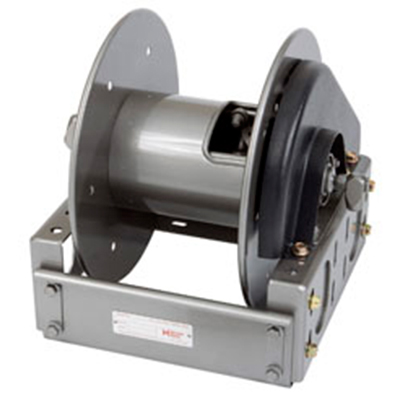Hannay Reels ELF2022-14-16hose reel for power rescue tools