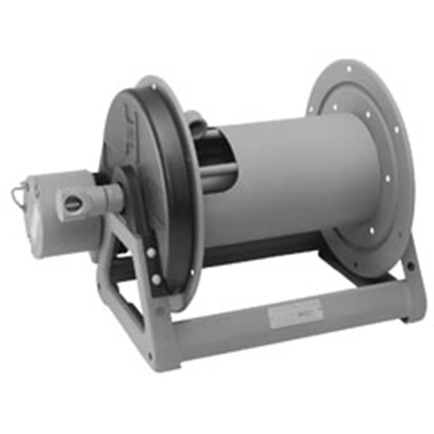 Hannay Reels F4038-17-18 compact reels for booster hose