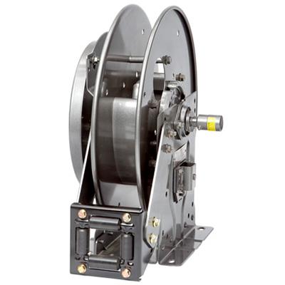 Hannay Reels FN716-16-17Cspring rewind reels