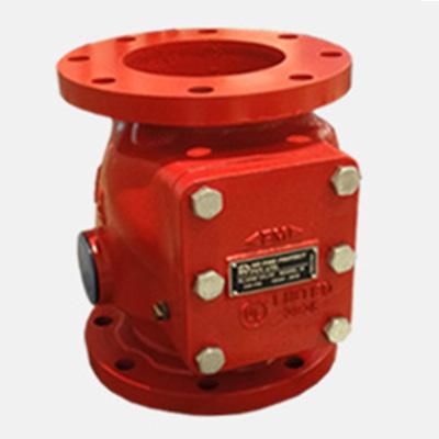 HD Fire Protect Alarm H valve