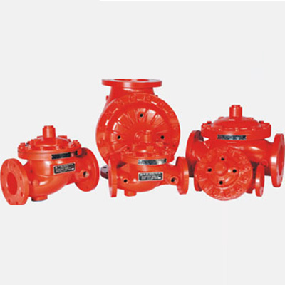 HD Fire Protect Deluge H2 system control valve