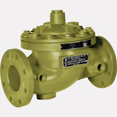HD Fire Protect Deluge H5 a system control valve