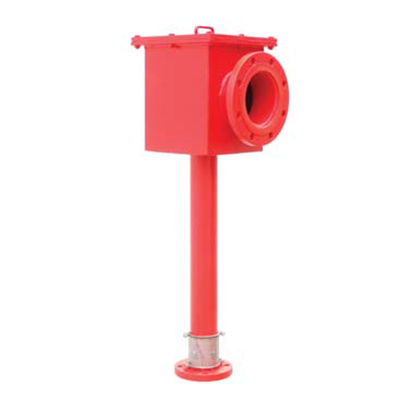 HD Fire Protect FCA-65 foam chamber
