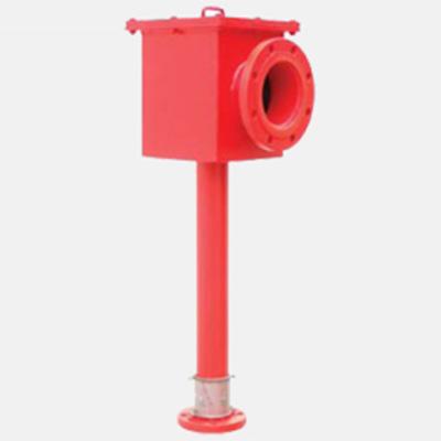 HD Fire Protect FCA-S 100 foam chamber