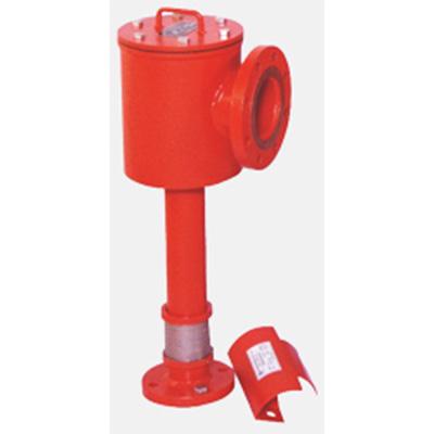 HD Fire Protect FD53 foam deflector for foam chamber