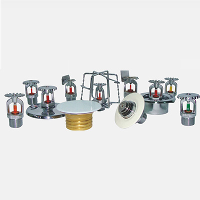 HD Fire Protect HD104 flexible sprinkler
