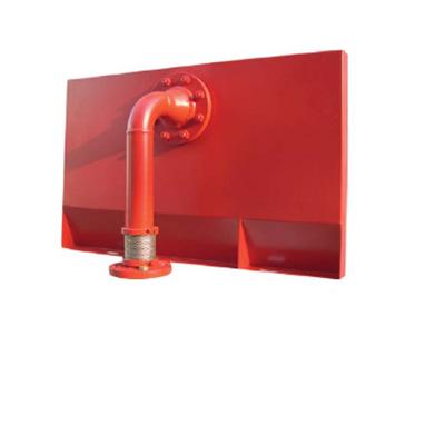 HD Fire Protect RPA 65 foam pourer