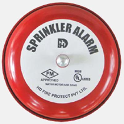 HD Fire Protect SPRINKLER ALARM GA mechanical bell