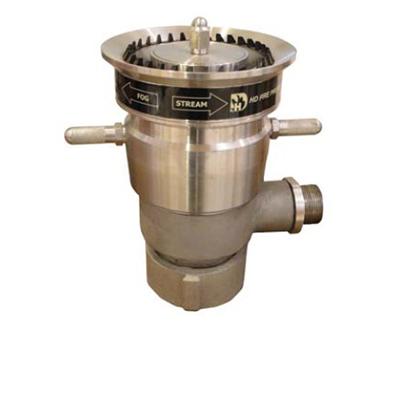 HD Fire Protect Varsha - HF30 hydro foam nozzle