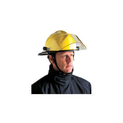 Bristol Uniforms HEL12 NFPA firefighter helmet