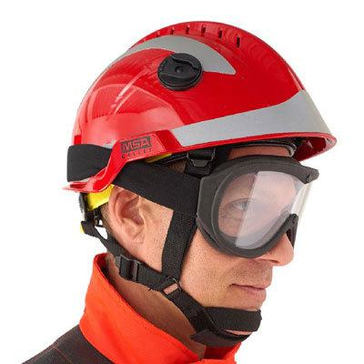 Bristol Uniforms HEL16 rescue helmet
