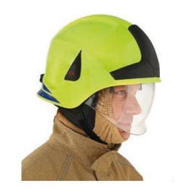 Bristol Uniforms HEL23 firefighter helmet