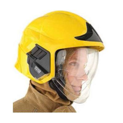 Bristol Uniforms HEL24 firefighter helmet