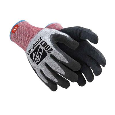 HexArmor 2000 Series cut resistant glove