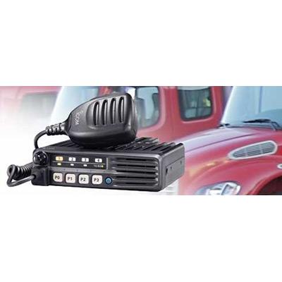 Hialeah SAC IC-F6013H 8 channel versatile radio