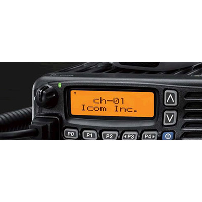 Hialeah SAC IC-F6061D radio