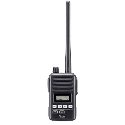 Hialeah SAC IS IC-F50 radio