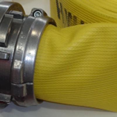 HighWater Hose PAT40 lightweight flexible fire hose