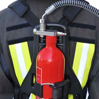 HNE Technologie AG HiPress 01/002 extinguisher