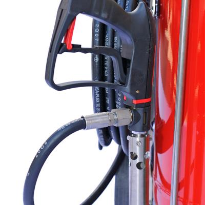 HNE Technologie AG HiPress 02/035 firefighting extinguisher