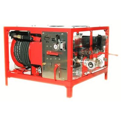 HNE Technologie AG Motor Foam Unit for rapid intervention vehicles