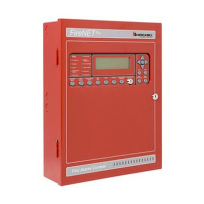 Hochiki America FireNET Plus fire alarm control panel