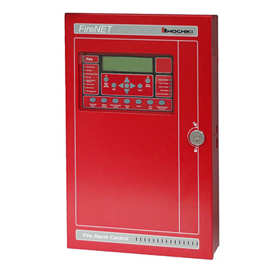 Hochiki America FN-2127-NY-R analogue addressable fire alarm control panel