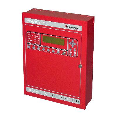 Hochiki America FNM-2127-R fire alam control panel