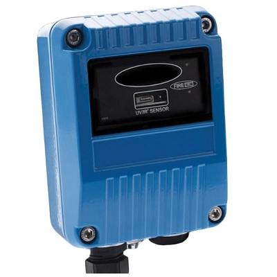Hochiki Europe 16591 UV/IR2 flame detector