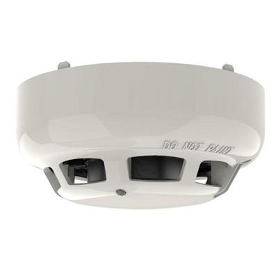Hochiki Europe ALN-EN Photoelectric Smoke Sensor - Ivory case