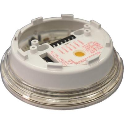 Hochiki Europe CSBB-E Conventional Sounder Beacon Base - Ivory case (non EN54-23 compliant)