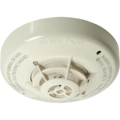 Hochiki Europe DCD-1E-IS Heat Detector - Ivory case