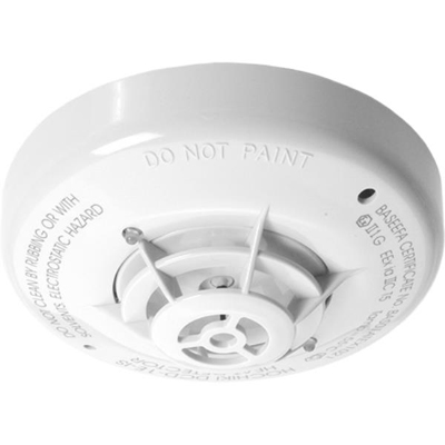 Hochiki Europe DCD-1E-IS(WHT) Conventional Rate of Rise Heat Detector