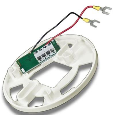 Hochiki Europe YBN-R/3(SCI)-OEM Short-Circuit Isolator Base Adaptor
