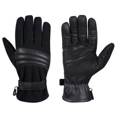 Holik International Alanis Plus gloves