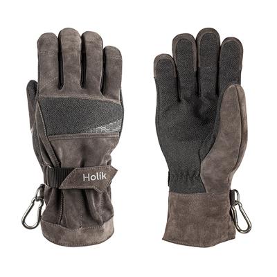 Holik International BRYN Grey gloves