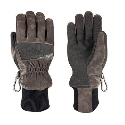 Holik International JOLIE Grey gloves