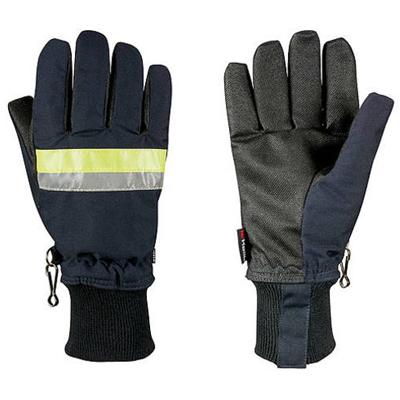 Holik International Josephine four-layer textile glove with silicon layer