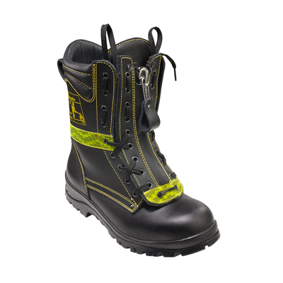 Holik International RUSAVA protective boots