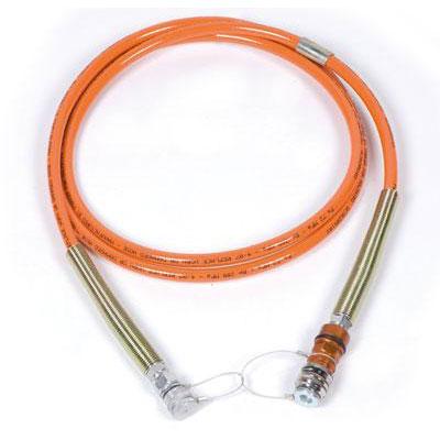 Holmatro B 1 SOU single hydraulic hose