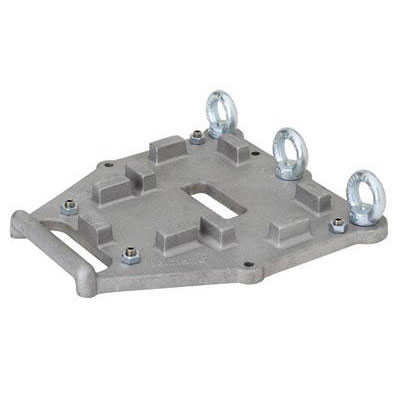 Holmatro Base support plate