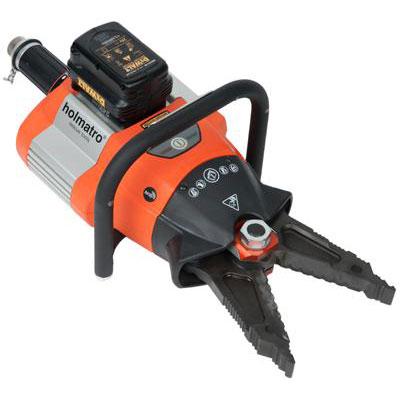 Holmatro BCT 4120 battery-powered hydraulic tool