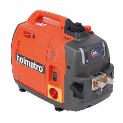 Holmatro DPU 31 PC pump