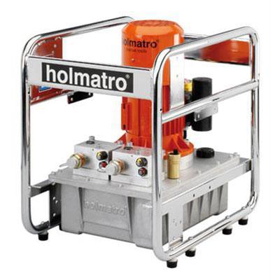 Holmatro DPU 60 D duo pump