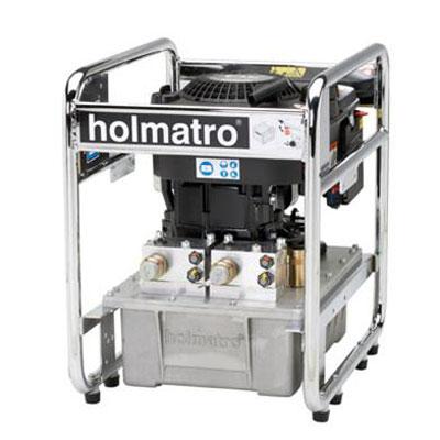 Holmatro DPU 60 P duo pump