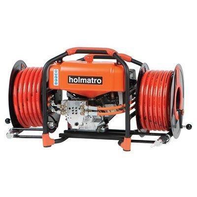 Holmatro Gas/Petrol Duo Pump SR 41 PC 2 S