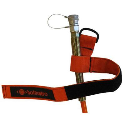 Holmatro Hose binder rescue assist tool