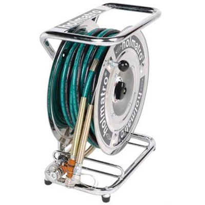 Holmatro HR 3415 RG single hose reel