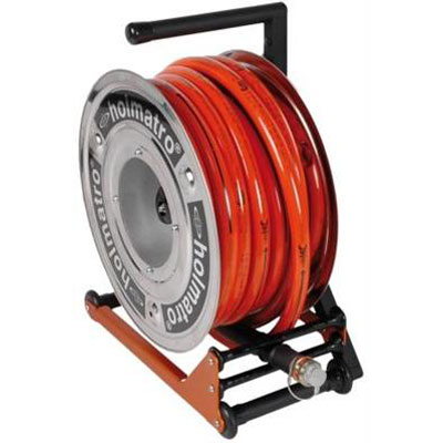 Holmatro HR 4415 CLO single hose reel