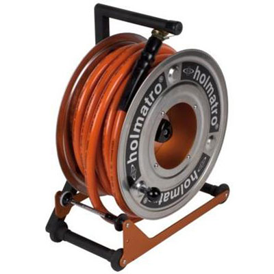 Holmatro HR 4420 CRO single hose reel